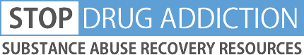 StopDrugAddiction.com Logo